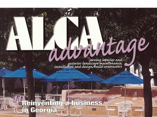 Alca Advantage-Spring 2004